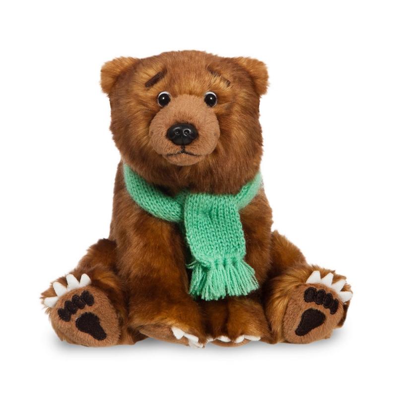 Plyšový medvedík - Going on a Bear (20 cm)