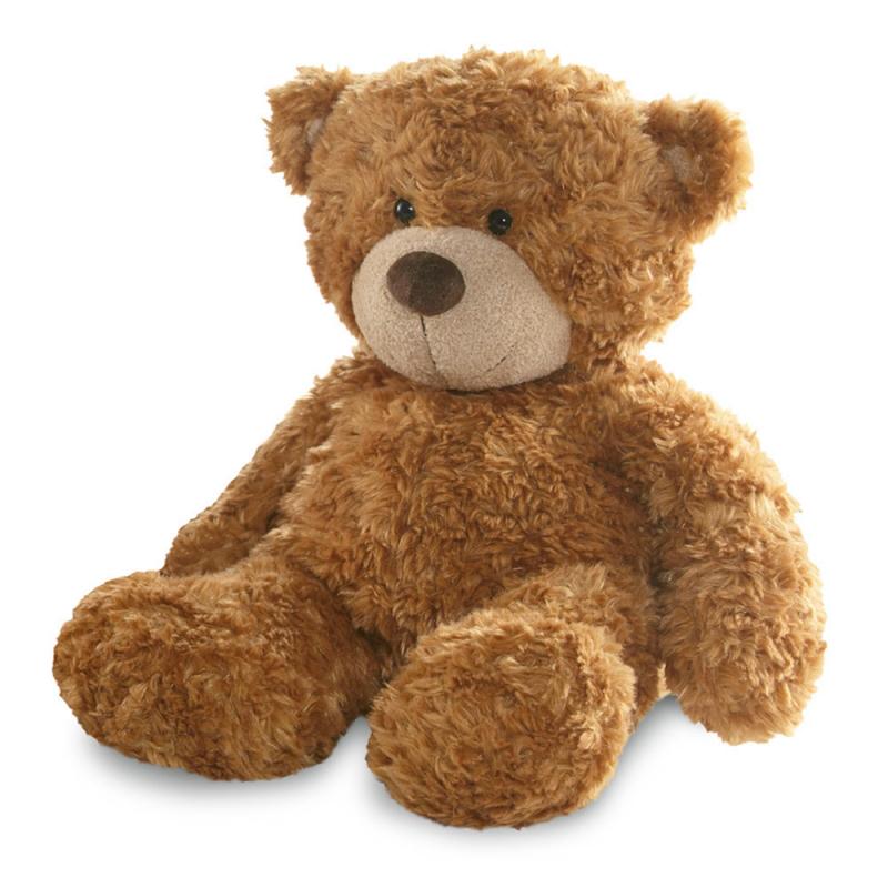 Plyšový medvedík hnedý - Bonnie (23 cm)
