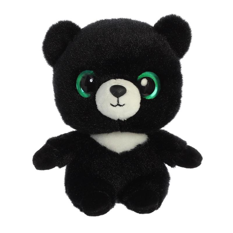 Plyšový medvedík Max Baby - YooHoo (12,5 cm)