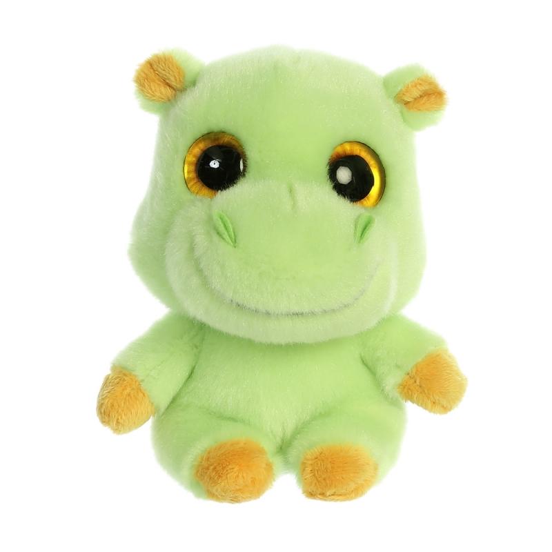 Plyšový hroch Tamoo Baby - YooHoo (12,5 cm)