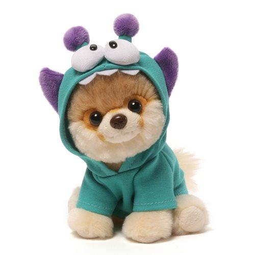 Plyšový psík Boo príšerka (12 cm)