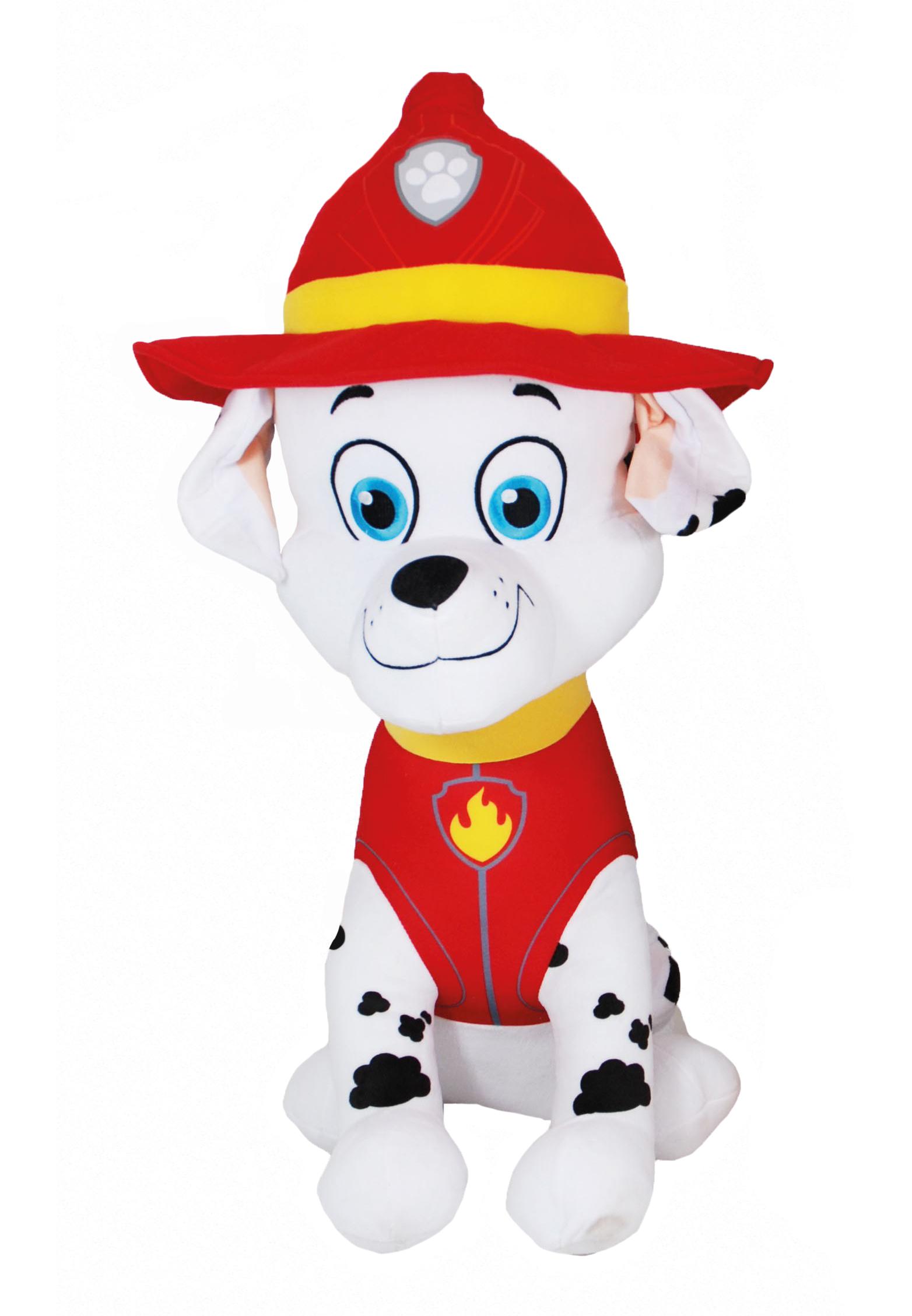 Plyšový psík Marshall - Paw Patrol (60 cm)