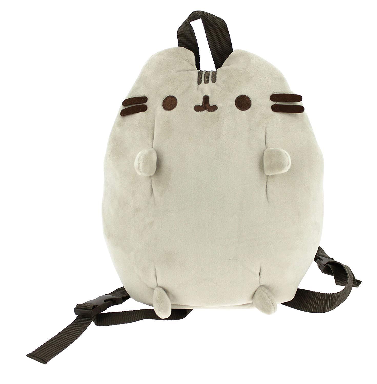 Plyšový ruksak - Pusheen (33 cm)