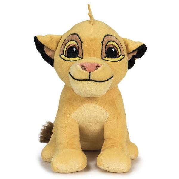 Plyšový Simba - Lví Král (30 cm)