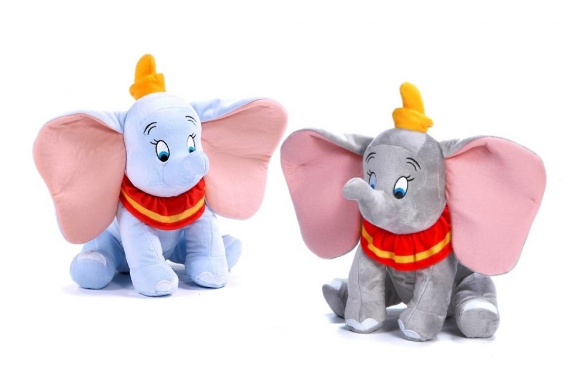 Plyšový sloník Dumbo (30 cm)