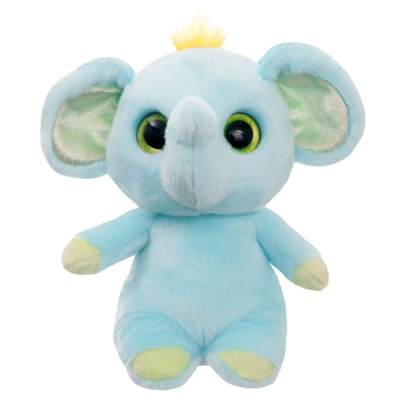 Plyšový sloník Eden - YooHoo - 23 cm