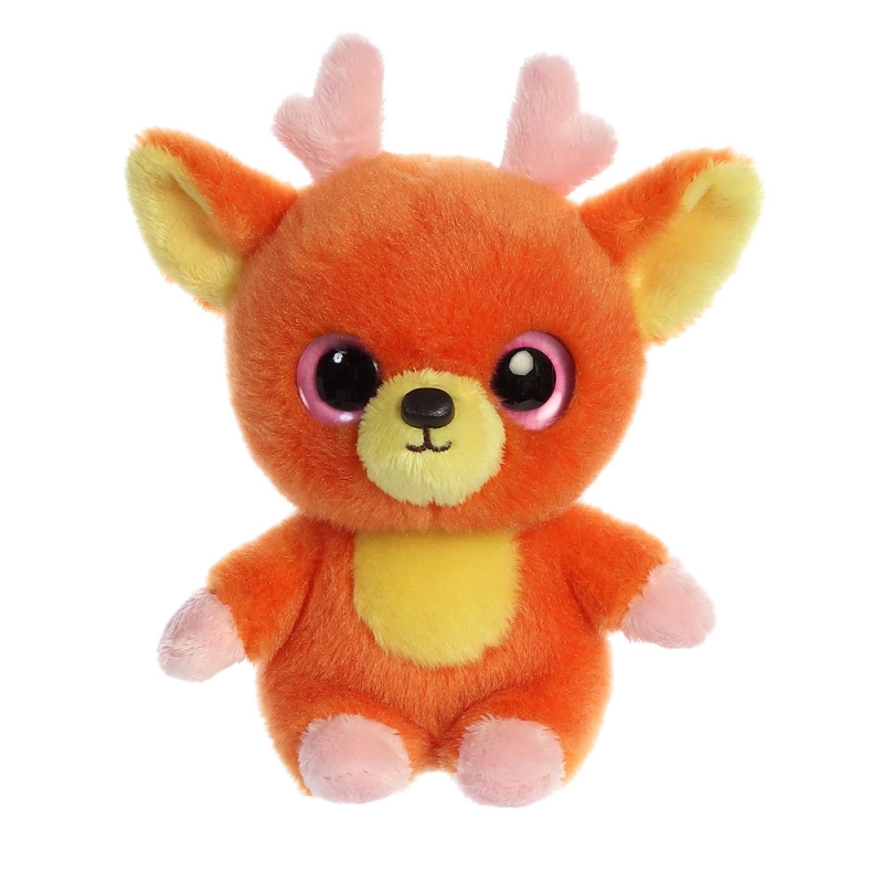 Plyšový sob Jolley Baby - YooHoo (12,5 cm)