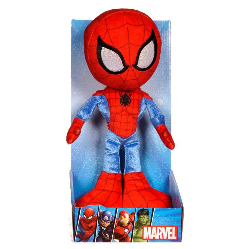 Plyšový Spiderman - Marvel (25 cm)