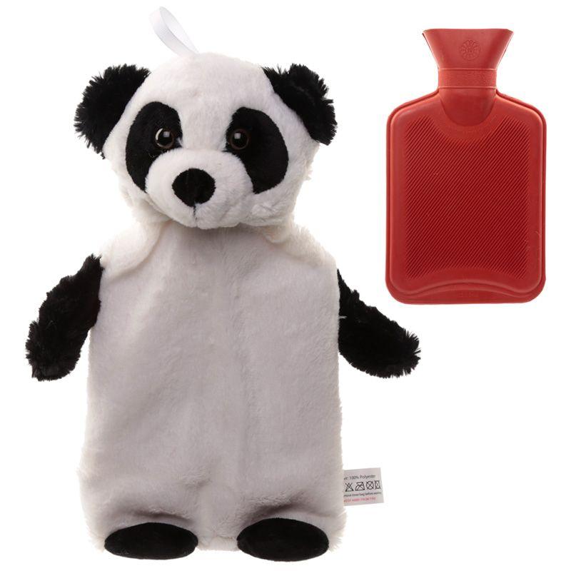 Plyšový termofor panda (36 cm)
