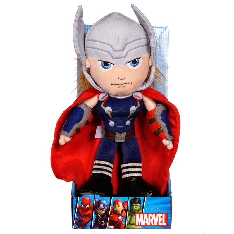Plyšový Thor - Marvel (25 cm)