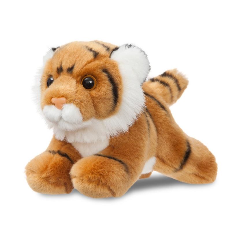 Plyšový tiger - Luv to Cuddle (20 cm)