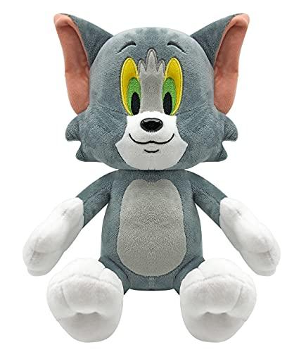 Plyšový TOM - Tom a Jerry - 28 cm