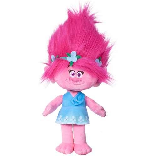 Plyšový Troll - Poppy - Trollovia - 30 cm