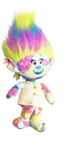Plyšový Troll - Harper - Trollovia - 30 cm