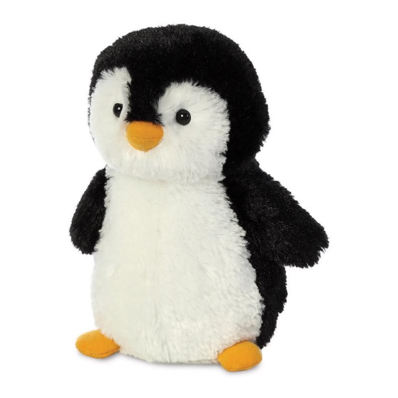 Plyšový tučniak - Destination Nation (21,5 cm)