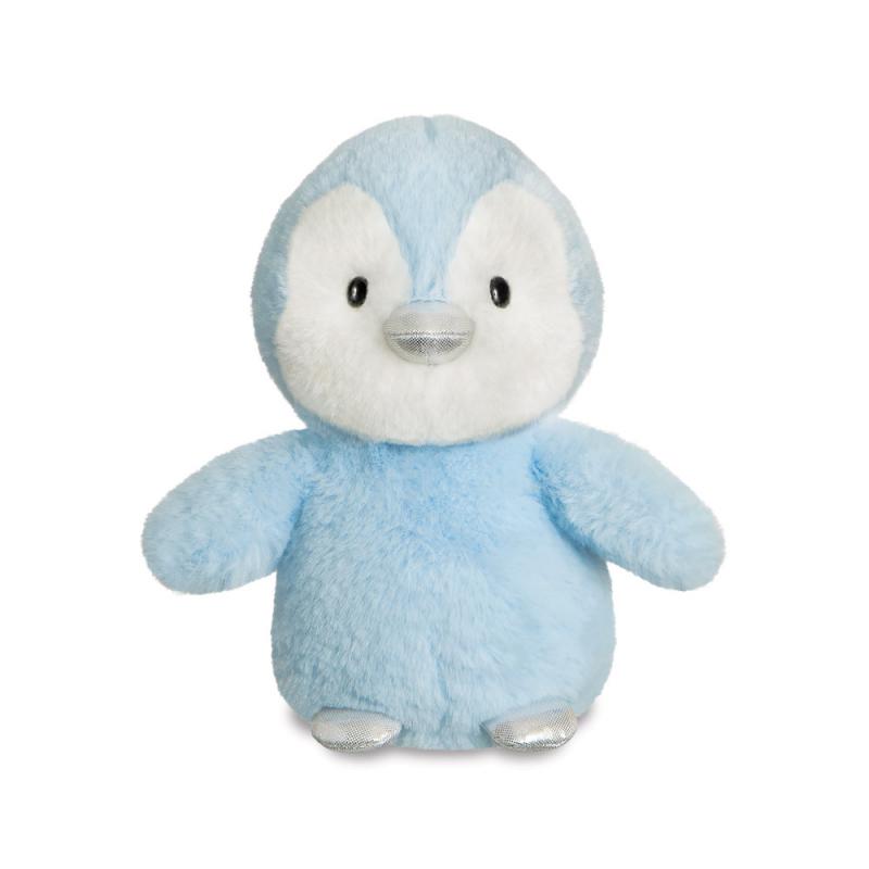 Plyšový tučniak Glitzy Tots - 20 cm