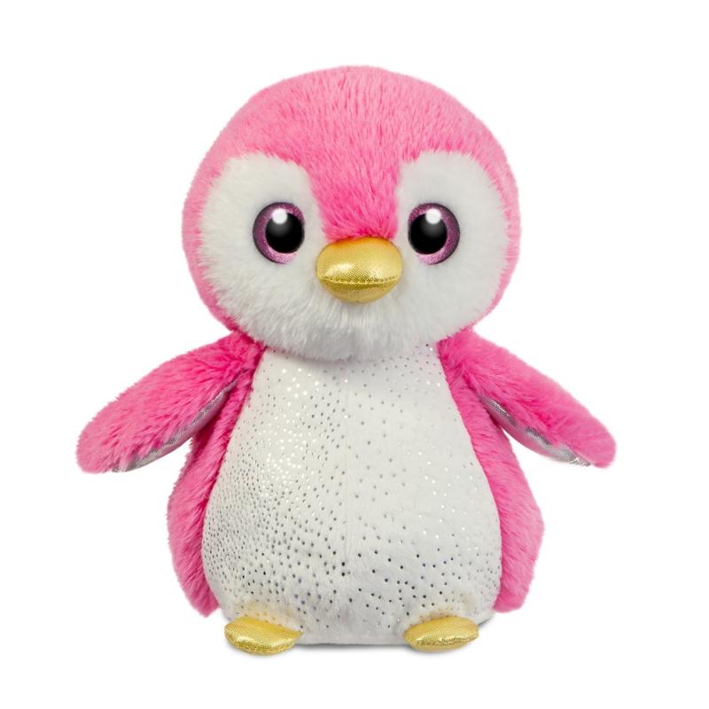 Plyšový tučňák Lily - Sparkle Tales (30,5 cm)