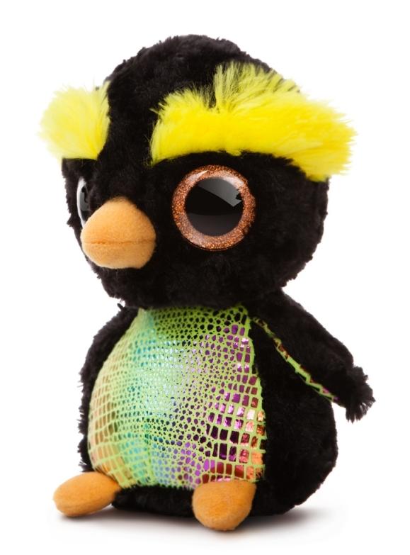 Plyšový tučniak Macaronee - YooHoo (20 cm)