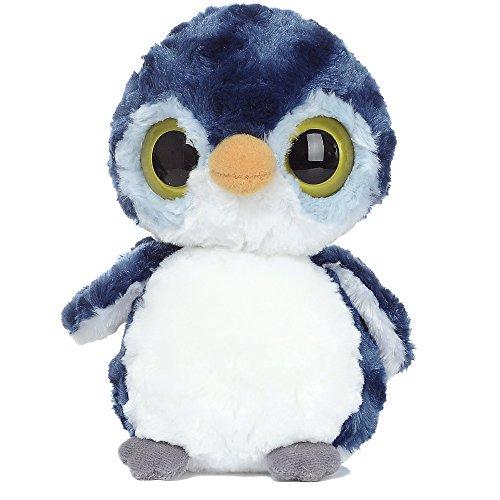 Plyšový tučniak - YooHoo (18 cm)