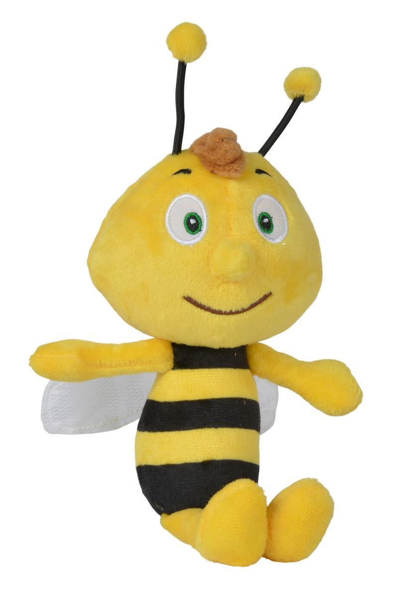 Plyšový Vilko - Včielka Maja - 24 cm