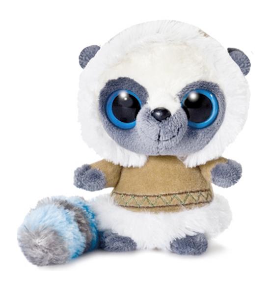 Plyšový YooHoo eskimák - YooHoo (12,5 cm)