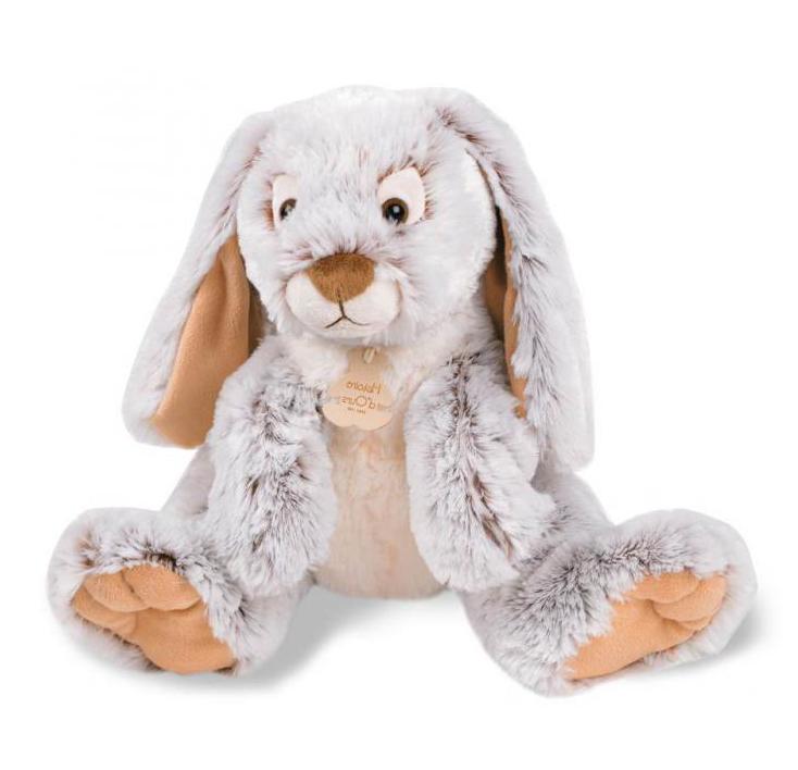 Plyšový zajačik Elliot - Histoire D´Ours (30 cm)