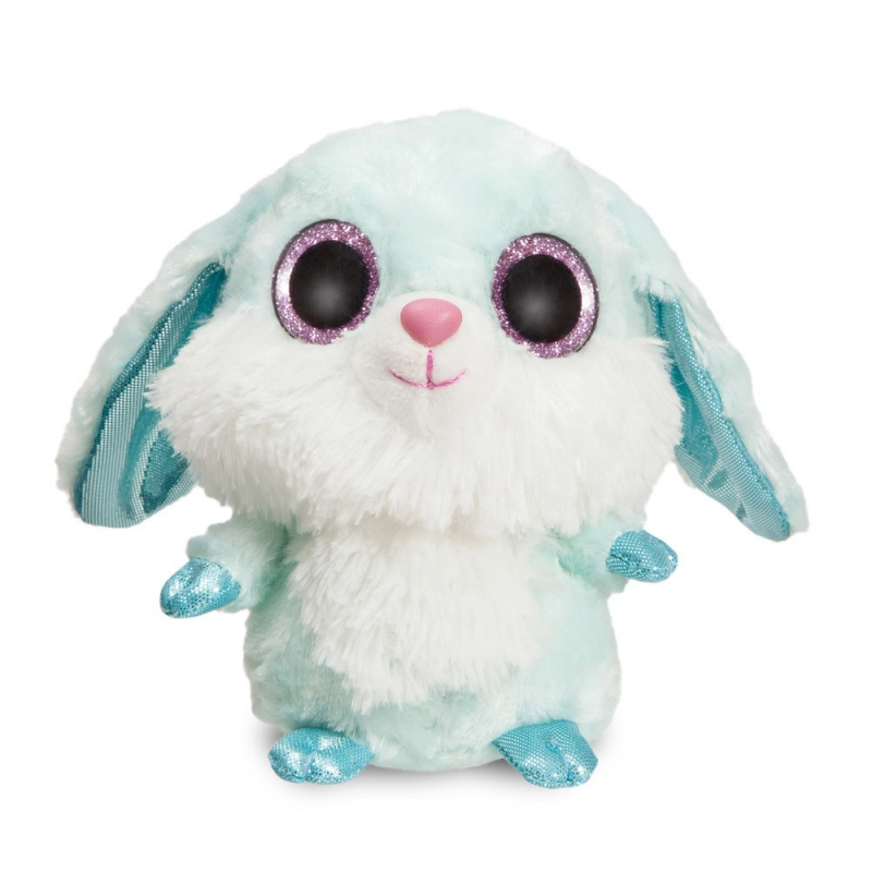 Plyšový zajačik Fluffee - YooHoo (12,5 cm)