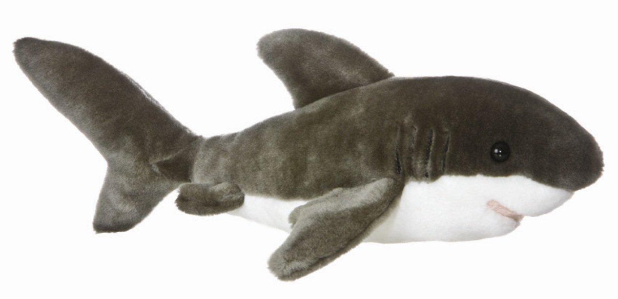 Plyšový žralok Tiburon - Flopsie (30,5 cm)