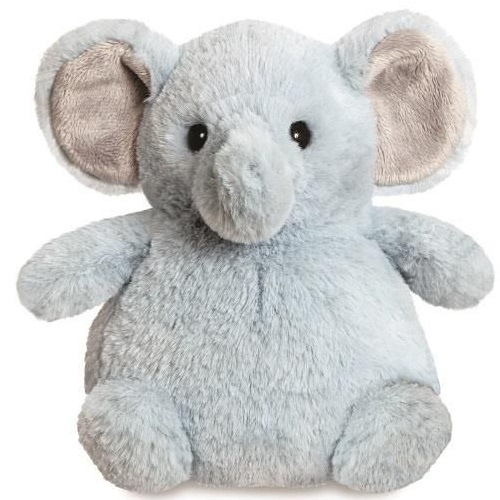 Sloník Zaynab Cuddle Pals - 18 cm