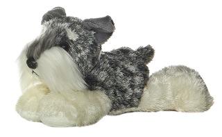 Plyšový bradáč Stein - Flopsie (20,5 cm)
