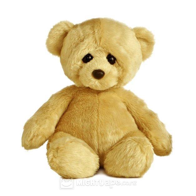 Plyšový medveď Woe - Bear Collection (29 cm)