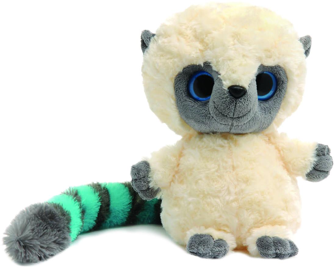 Plyšový YooHoo modrý (40,5 cm)