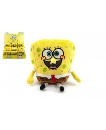 Plyšový SpongeBob v displeji (20 cm)