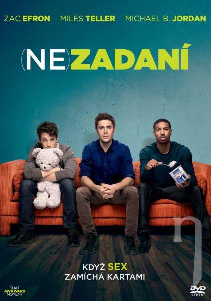 DVD Film - (Ne)zadaní