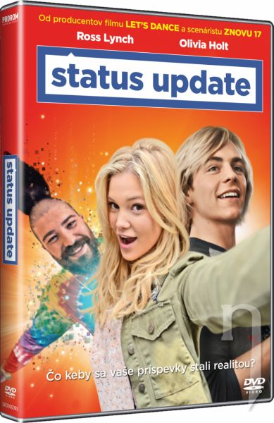 DVD Film -  Status Update