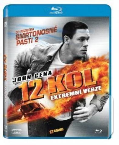 BLU-RAY Film - 12 kôl (Blu-ray)