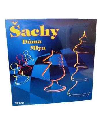 Hra Šach