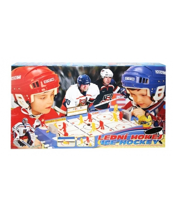Hra hokej Play - Off