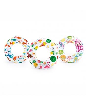 Detský nafukovací kruh 61 cm