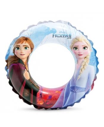 Nafukovací kruh Frozen 51cm