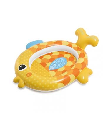 Bazénik Baby - ryba