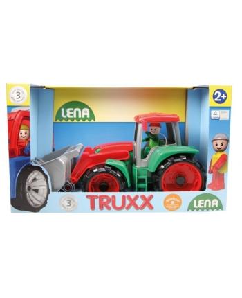 Truxx traktor - krabica