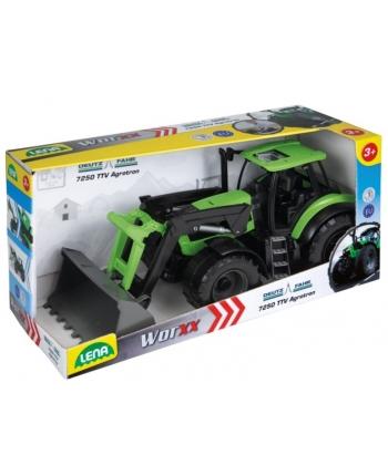 Traktor Deutz Fahr Agro 7250