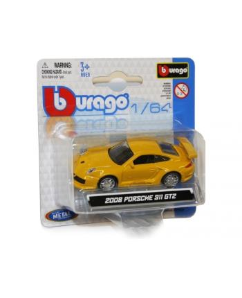Burago 1:64 Model assort 72ks v dbx