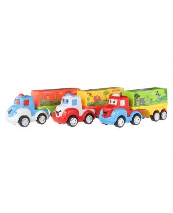 Baby kamion 12ks v dbx