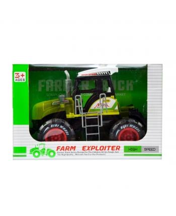 Traktor P/B 24x16cm