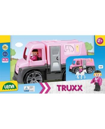 Truxx konský transport