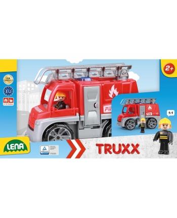 Truxx hasiči
