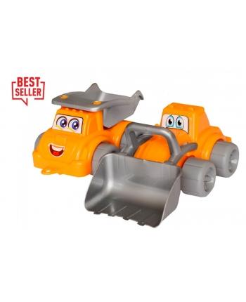 Stavebné stroje - set 2ks