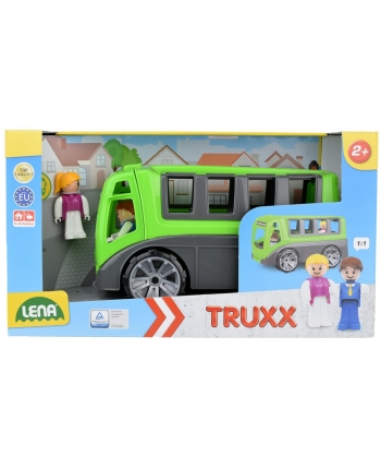 Truxx autobus